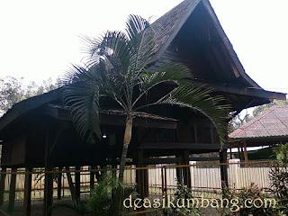 Saung Ranggon Bekasi | Situs Sejarah Kejayaan Masa Lalu