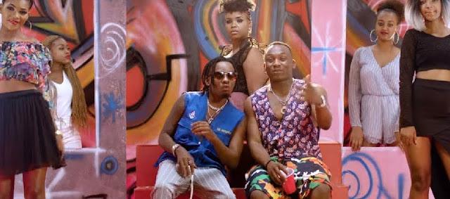 Young Dee Ft. Abbah - Gari Yangu Remix