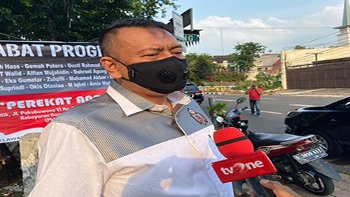 Politisi PDIP Desak Pemerintah Hadir Pulangkan Habib Rizieq: Minimal Bantu Fasilitasi