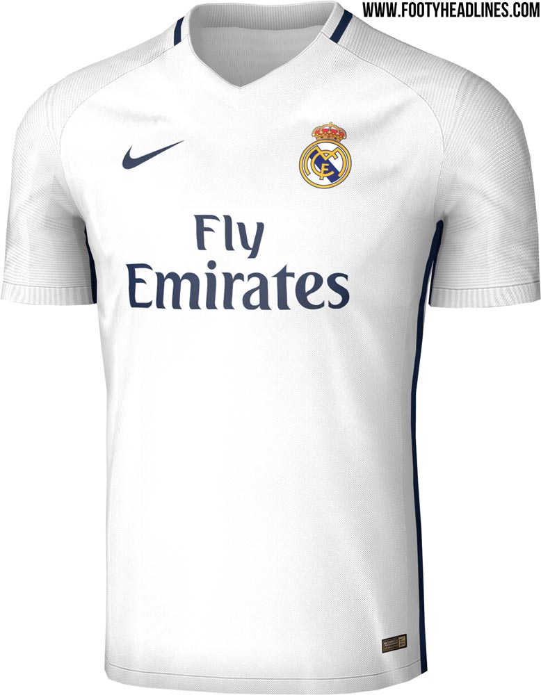 what if  barcelona x adidas   real madrid x nike