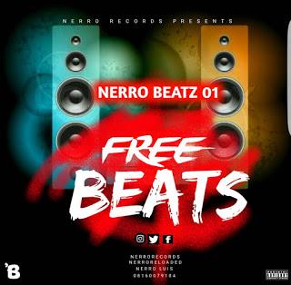 Free Instrumental : Nerro Beats 01