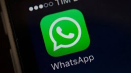 من أكثر شخص تواصل معك عبر واتساب؟