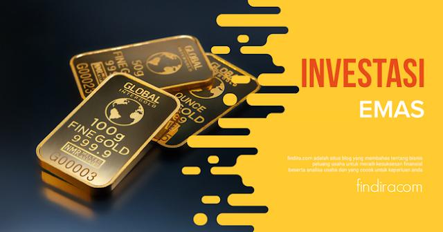Apakah Investasi Emas Menguntungkan