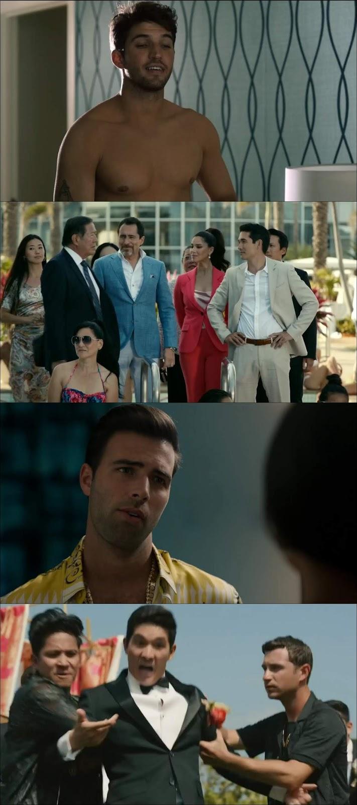 Grand Hotel Temporada 1 Completa HD 720p Latino