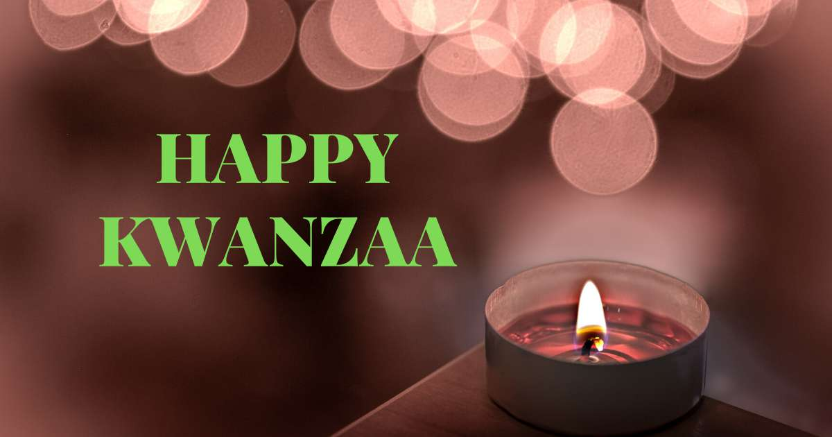 Kwanzaa Wishes Lovely Pics