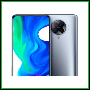 Xiaomi Poco F2 Pro : FICHE TECHNIQUE et CARACTÉRISTIQUES