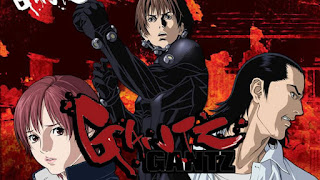 Gantz Episódio 26 Dublado Final