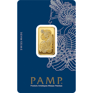 Pamp Suisse 10g