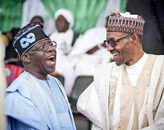 'Don't blame PDP, they are handicapped by traumatic feelings of the colossal loss of election, you should help them to manage the trauma' - Bola Tinubu