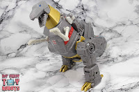 Transformers Studio Series 86 Grimlock & Autobot Wheelie 53