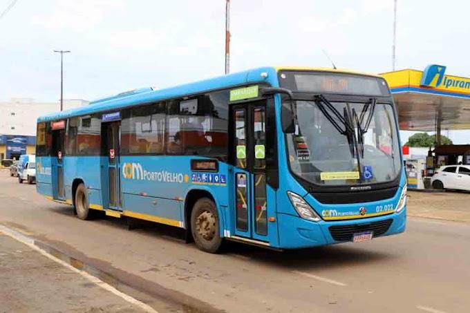 TRANSPORTE GRATUITO: Porto Velho terá ônibus de graça e desagrada motoristas de táxi e aplicativos