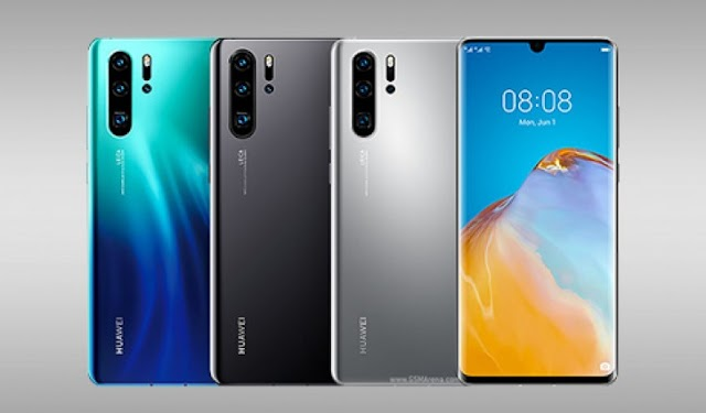 EMUI 11: big battery problems reported on Huawei P30 Pro