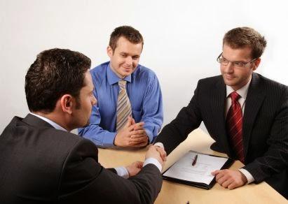 صفات المحامي الناجح
