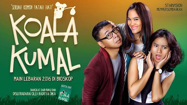 Cover Film Koala Kumal