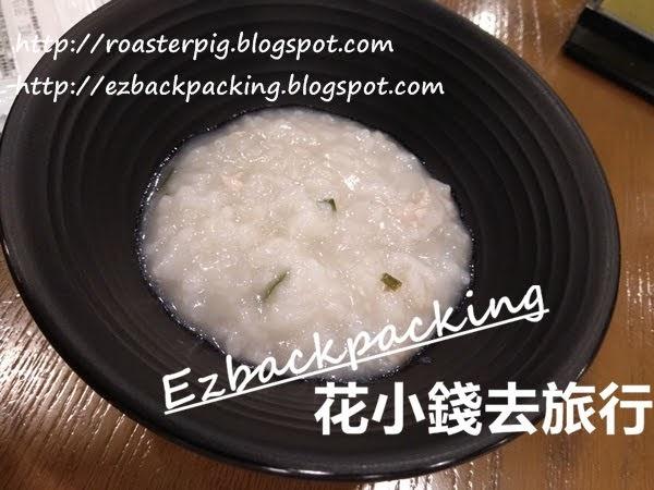 濟州人蔘雞粥