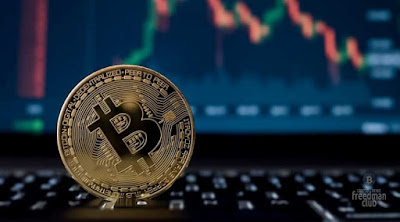 Bitcoin-киты перемещают огромные суммы