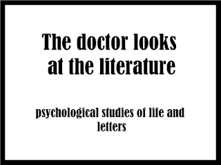 The doctor looks at literature