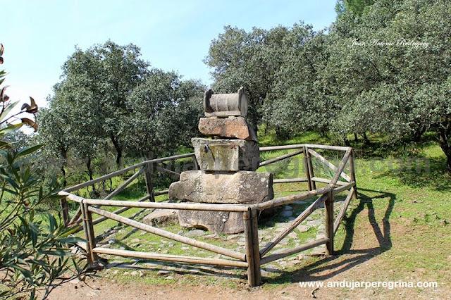 Monumento a las carretas