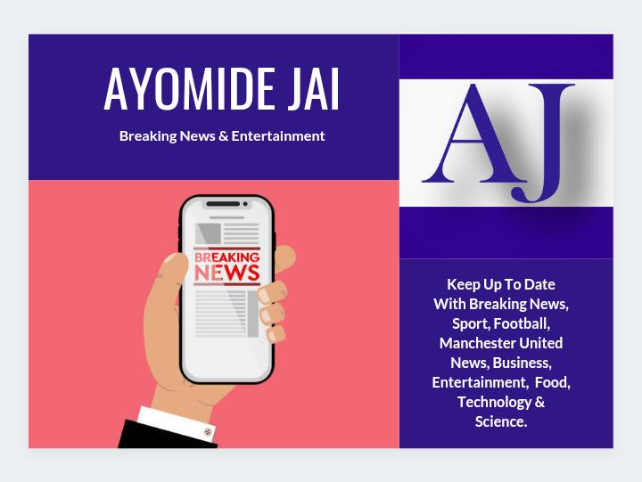Ayomide Jai
