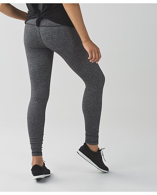 lululemon-herringbone wunder-under-pant