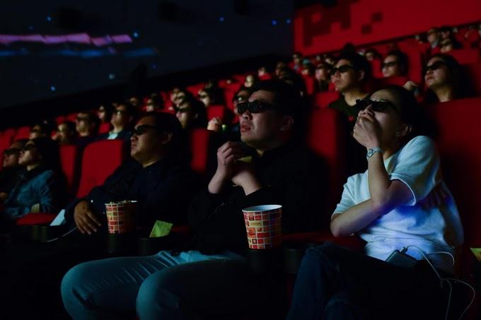 Film izleme alışkanlığı üzerine