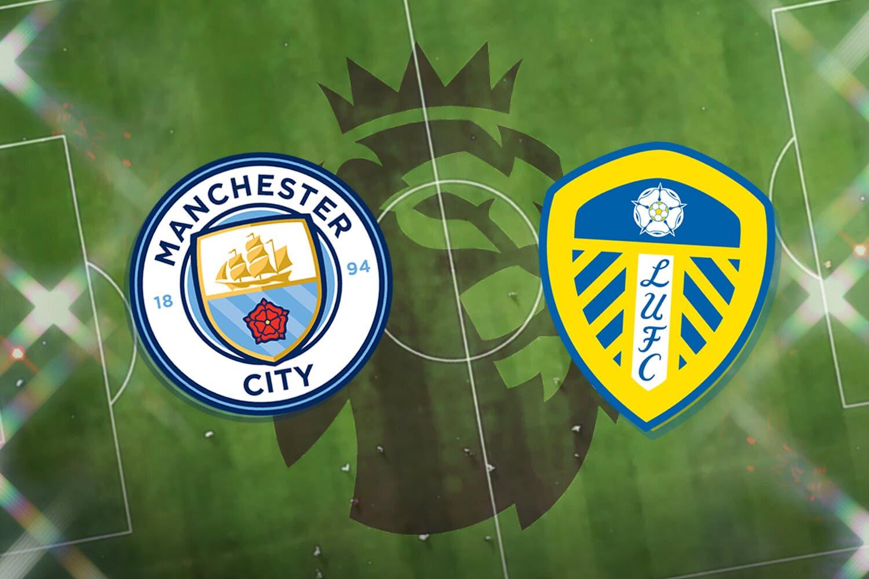 بث مباشر مباراة مانشستر سيتي وليدز يونايتد