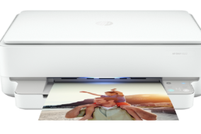 Hp Envy 6000 Printer Driver Download