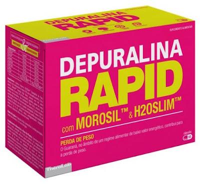 Depuralina rapid®