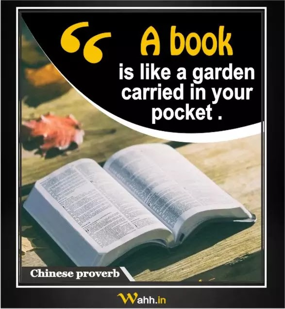 Chinese proverb In Hindi And English