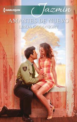 Linda Goodnight - Amantes De Nuevo
