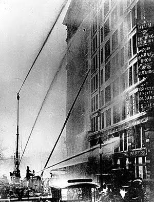 The Reaction: Beware those who don't heed history's ...