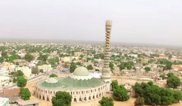 Culture, tradition, religieux, tidiane, maouloud, gamou, cérémonie, conference, pélerins, , LEUKSENEGAL, Dakar, Sénégal, Afrique
