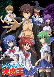 Top 10 Best Harem Anime With Polygamy or Harem Ending   Must Watch