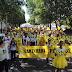 Noticias de  Brumado : Caminhada onda amarela marca o dia D de combate e prevenção ao suicídio