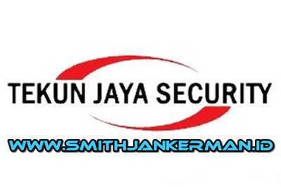 Lowongan PT. Tekun Jaya Security Pekanbaru Agustus 2018