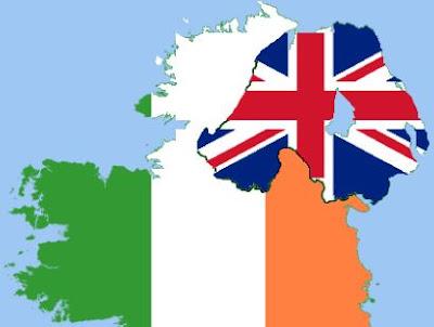ما هي الاختلافات بين ايرلندا الشمالية وجمهورية ايرلندا؟