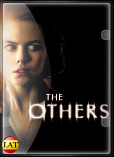 Los Otros (2001) DVDRIP LATINO/ESPAÑOL