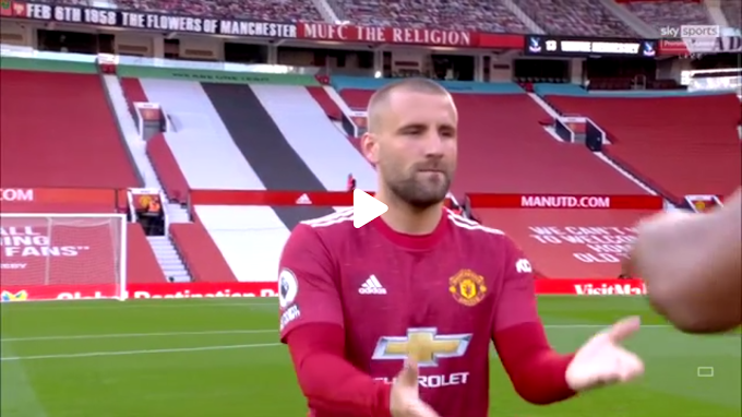 VIDEO: Manchester United 1:3 Crystal Palace /  Premier league