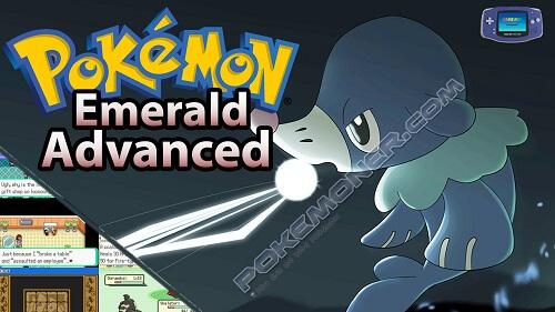 Pokemon Emerald Advanced