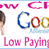 How to Boost AdSense Earnings By Blocking Low Paying Ads