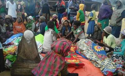 Keluarga Korban Paniai Berdarah Desak Kasus Dibuka ke Publik