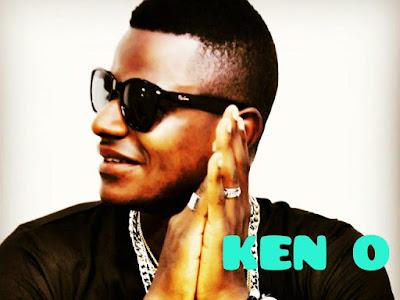 DOWNLOAD MP3: Ken O – Lover || @kenO