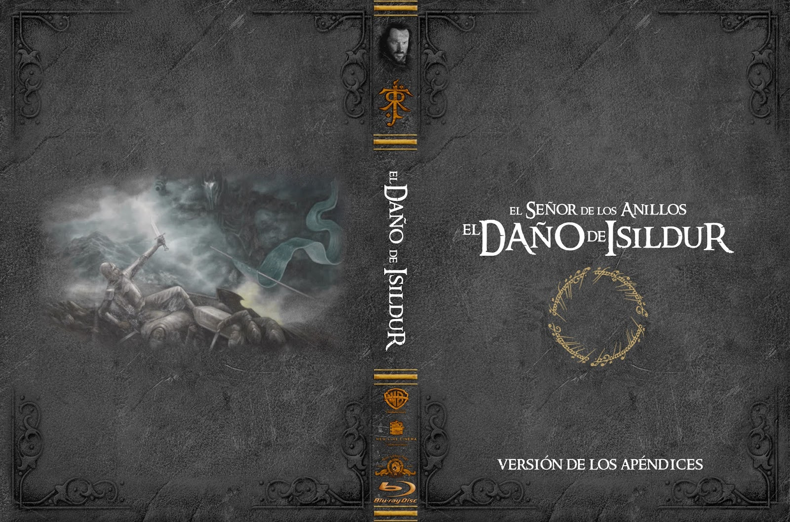 El Daño de Isildur