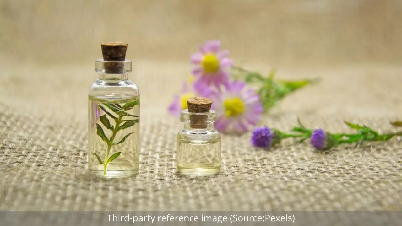 Essential Oils for Weight Loss | HealthInsta