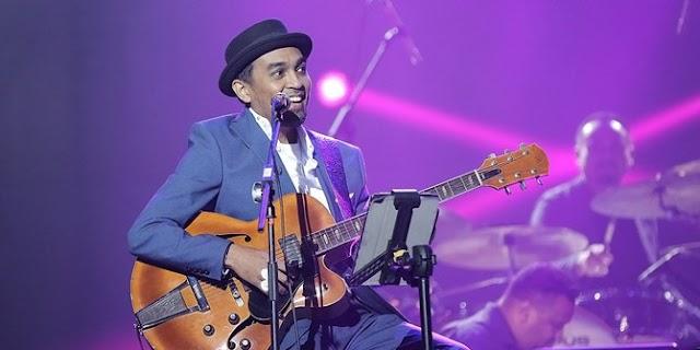 Musik Indonesia Berduka, Penyanyi Glenn Fredly Meninggal Dunia