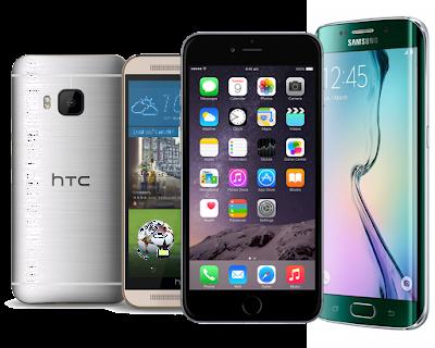 Android 2Jutaan RAM 3GB Tidak Kalah dengan Samsung S7