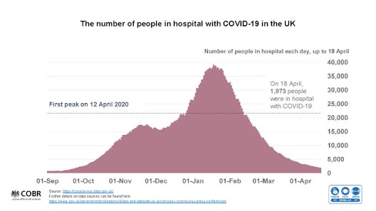 200421 UK GOV briefing hospitalisations chart
