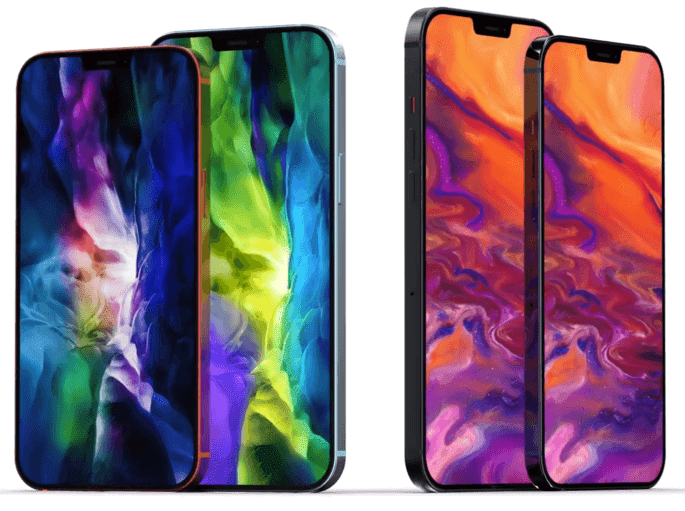 New Details About iPhone 12 Pro Max