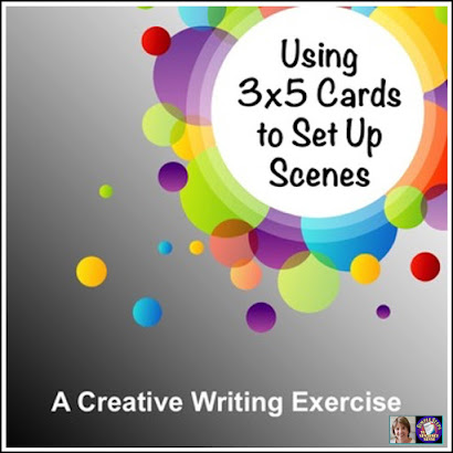 A thumbnail image depicting a free creative writing resource.