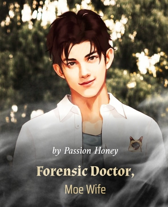 Forensic Doctor, Moe Wife Chapter 1 To 5(PDF)